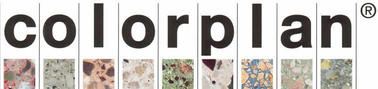 COLORPLAN® Design-Estrich Logo